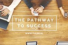 Pathway to success / If you are looking for something good to read, look no further. Here is a must read list of inspirational books that will change your life!