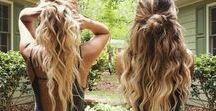Hair & beauty...