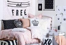 Bedrooms... / Cool rooms wish I could have!!!!