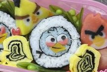 Food Art Inspiration