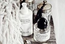 Home Fragrances and Personal Care