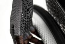 CMF / Detail / Pattern Design