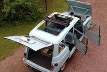 Renault 4 la quatrelle