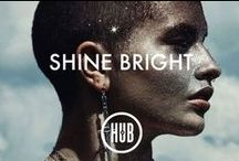 SHINE BRIGHT / LIKE A DIAMOND