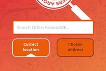 Meet the app at a glance / App screenshots