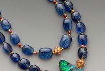 Bijoux and more... / Jewelry, precious stones, special jewels, tourmaline