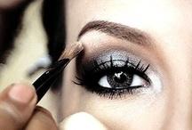 Fashion/Makeup  / by Stephanie Suker