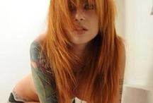 Mulheres e tatuagens (Women & Tattoos) / Uma combinação formidável.