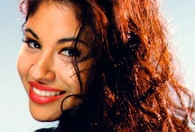 SELENA!!! ❤ / La Reina De Tejano...Selena!!  She forever holds a special place in my heart. Forever Selena!!!  / by Candyce Apollonia