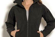 Women's Outerwear / by AA Callisters