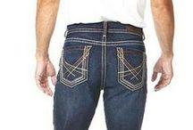 Men's Jeans / by AA Callisters