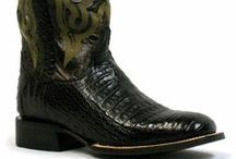 Cowboy Boots / by AA Callisters