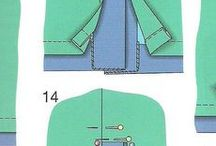How to sew...