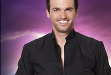 Dancing With The Stars Tony Dovoloni / by Mary Tallant