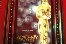 2011 Oscars / by Mary Tallant