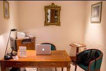 Les services de l'hôtel Albert 1er / Besoin d'un renseignement après 23h, de faire garder un bagage ou d'imprimer un document ? Découvrez tous les services de l'hôtel... , par Hôtel Albert 1er Toulouse