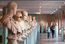 Culture et évènements toulousains / Musées et autres lieux culturels, festivals et événements emblématiques, découvrez comment agrémenter votre séjour à Toulouse !