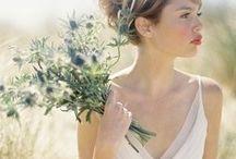 結婚式イメージ集 wedding image / 手作りできるもの持ち込みが出来るものは、ほとんど持ち込んだので、その時の参考写真集です(^^♪ブーケ、テーブルセッティング、ウェディングドレス、ヘアなど。