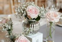 Déco Mariage / by Anne-Sophie AMEY