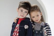 Collection Hiver 2013 - Mini Kid / www.absorba.fr