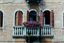 Italia, Bellissima! / Indimenticabile... / by Marisete Facchini Girardello