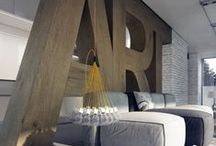 Home & Decor / ! / by Marisete Facchini Girardello