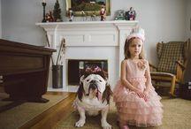 ◄ Harper & Lola ► / b