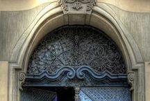 Doors & Gates & Windows