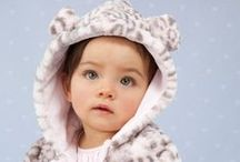 Collection Automne/Hiver 2014 Layette