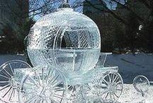 ICE & SNOW / by Gürsen Dal
