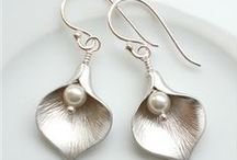 Just Silver Jewellery / Simple & elegant, our collection of just sterling silver jewellery.