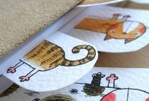 Segnalibri   Bookmarks / bookmarks / by Biblioteca Frinzi