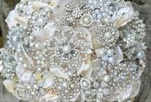 Pretty Pearls / A selection of Mia Belles finest Pearl jewellery.