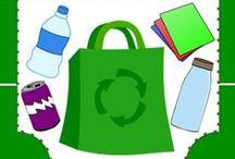 ανακύκλωση στο νηπιαγωγείο