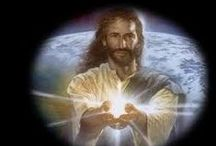 Jesus Christ Pics and Graphics / Jesus Christ Pics, Pngs, Gifs, and Graphics / by God's Tapestry