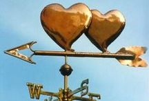 WEATHER VANES