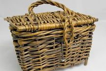 BASKET / WICKER