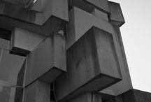 Style I Brutalism Glam / by Olaf Schlesiger