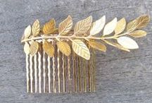 COMB & HAIRPIN