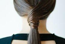 HAIRSTYLE / Peinados / Hairstyle