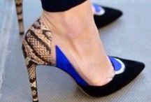 COMPLEMENTOS / Bolsos, zapatos, bisutería, joyas...