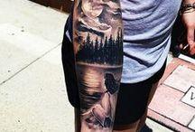 Tattoo // Piercing Inspiration