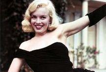 Marilyn's dresses