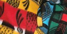 2016 - Our own collection of Vintage woolen Blankets / Colorful old blankets from the 50s / 60s and 70s - kleurrijke oude dekens uit de jaren '50 / '60 en '70 - Красочные одеяла из 50-х / 60-х и 70-х годов
