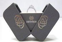 Packaging de joyería