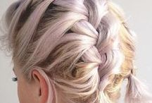 // hair styles //