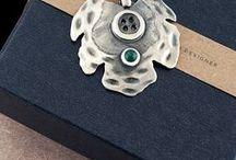 Auleda Jewelry Designs / Joyas diferentes para personas únicas