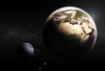 Planet Earth / by PJ