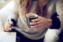 Books and Coffee / by kasmira engichy