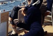 Jackie Kennedy / by Thelma Brymer